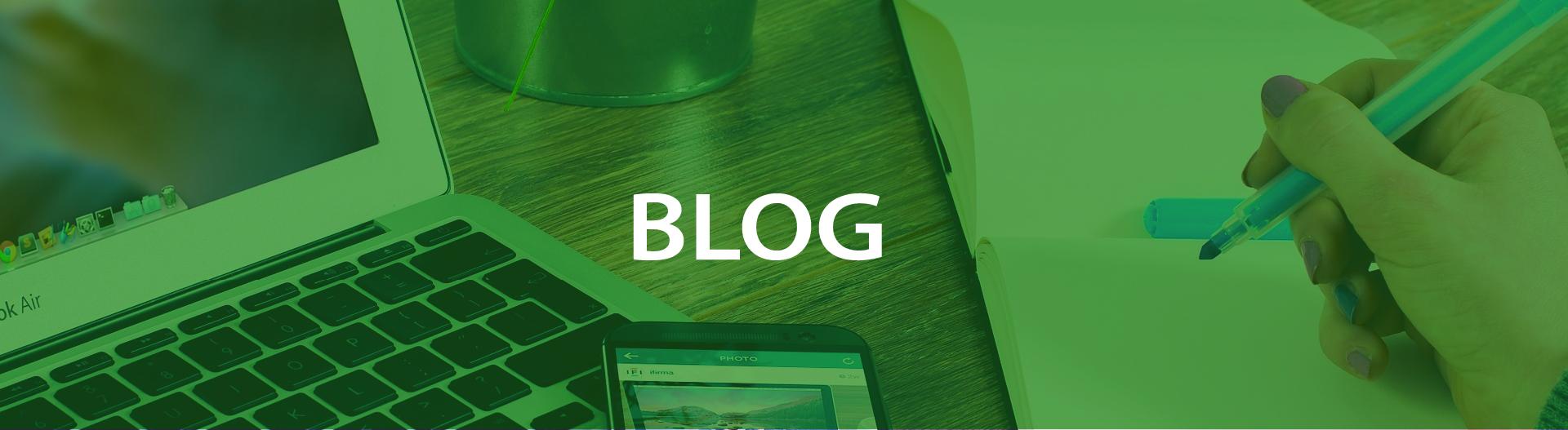Blog Tallink